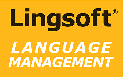 Profile image for Lingsoft AB